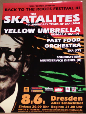 Skatalites Germany