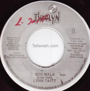 Bog Walk 45